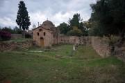 Монастырь Иоанна Предтечи. Неизвестная церковь - Корони - Пелопоннес (Πελοπόννησος) - Греция