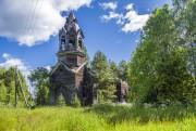 Церковь Спаса Нерукотворного Образа - Быстри - Шабалинский район - Кировская область