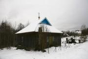Неизвестная часовня - Пальцево - Порховский район - Псковская область