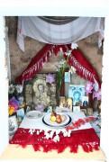Часовня Пантелеимона Целителя (?) - Большая Яровня - Порховский район - Псковская область