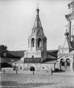 Церковь Космы и Дамиана - Нижний Новгород - Нижний Новгород, город - Нижегородская область