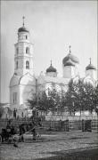 Церковь Троицы Живоначальной на Верхнем Посаде - Нижегородский район - Нижний Новгород, город - Нижегородская область