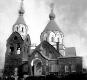 Церковь Успения Пресвятой Богородицы (старообрядческая) - Нижегородский район - Нижний Новгород, город - Нижегородская область
