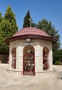 Монастырь Пастушков. Неизвестная часовня - Бейт-Сахур - Палестина - Прочие страны