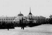 Церковь Алексия, митрополита Московского - Нижний Новгород - Нижний Новгород, город - Нижегородская область