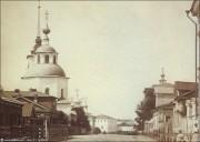 Церковь Сретения Господня - Нижний Новгород - Нижний Новгород, город - Нижегородская область