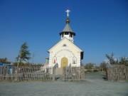 Церковь Пантелеимона Целителя - Орск - Орск, город - Оренбургская область