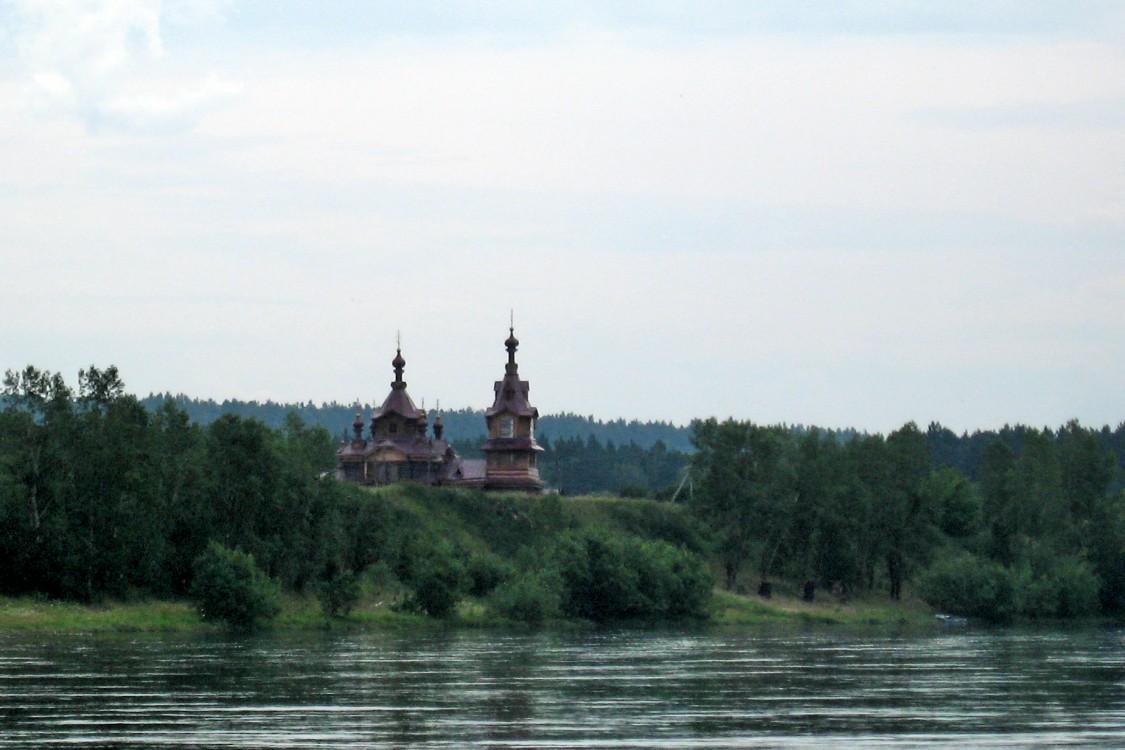 Церковь Покрова Пресвятой Богородицы, Большой Балчуг