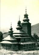 Канора. Михаила Архангела, церковь