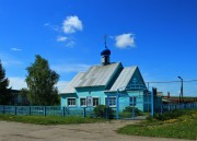 Высокий Колок. Троицы Живоначальной, церковь