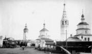 Церковь Воскресения Христова - Кинешма - Кинешемский район - Ивановская область