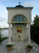 Ворсма. Островоезерский Троицкий монастырь. Часовня иконы Божией Матери