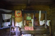 Часовня Илии Пророка - Свиное - Плесецкий район - Архангельская область