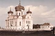 Собор Богоявления Господня - Молога (акватория Рыбинского водохранилища) - Рыбинский район - Ярославская область