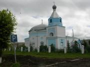 Церковь Петра и Павла - Ужур - Ужурский район - Красноярский край