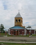 Церковь Марии Магдалины - Чара - Каларский район - Забайкальский край