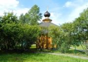 Церковь Ольги равноапостольной в Солнцеве - Солнцево - Западный административный округ (ЗАО) - г. Москва