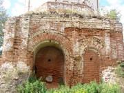 Церковь Троицы Живоначальной - Островское - Островский район - Костромская область
