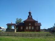 Церковь Марии Магдалины - Новогородка - Иланский район - Красноярский край