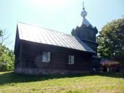 Моленная Троицы Живоначальной - Водзилки - Подляское воеводство - Польша