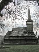 Церковь Введения во храм Пресвятой Богородицы - Локоть - Иршавский район - Украина, Закарпатская область