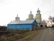 Церковь Николая Чудотворца - Белая Криница - Глыбоцкий район - Украина, Черновицкая область