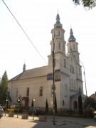Церковь Николая Чудотворца - Перечин - Перечинский район - Украина, Закарпатская область