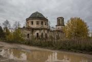 Поповское. Троицы Живоначальной, церковь