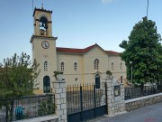 Неизвестная церковь - Парорио - Пелопоннес (Πελοπόννησος) - Греция