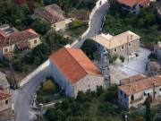 Неизвестная церковь - Мистрас - Пелопоннес (Πελοπόννησος) - Греция