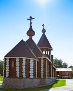 Церковь Михаила Архангела - Волгоград - Волгоград, город - Волгоградская область