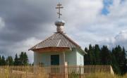 Часовня Николая Чудотворца - Заакакурье - Мезенский район - Архангельская область