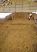Церковь Стефана архидиакона - Ум ар-Рассас - Иордания - Прочие страны