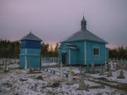 Церковь Димитрия Солунского - Колодное - Столинский район - Беларусь, Брестская область