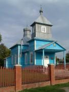 Церковь Иоанна Богослова - Семигостичи - Столинский район - Беларусь, Брестская область