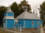 Церковь Михаила Архангела - Овсемирово - Столинский район - Беларусь, Брестская область