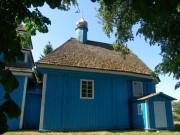 Церковь Михаила Архангела - Ремель - Столинский район - Беларусь, Брестская область