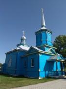 Церковь Троицы Живоначальной - Оздамичи - Столинский район - Беларусь, Брестская область