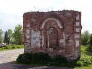 Неизвестная часовня - Старый Некоуз - Некоузский район - Ярославская область