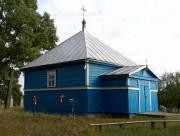 Часовня Троицы Живоначальной - Хорск - Столинский район - Беларусь, Брестская область