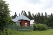 Часовня Жён-мироносиц - Снегирёво - Кольчугинский район - Владимирская область