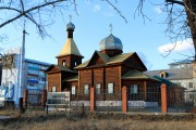 Церковь Владимира равноапостольного - Хилок - Хилокский район - Забайкальский край