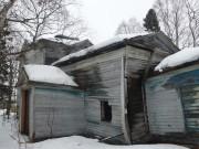 Церковь Михаила Архангела - Чевакино - Холмогорский район - Архангельская область