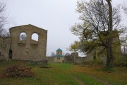 Церковь Георгия Победоносца - Кветера - Кахетия - Грузия