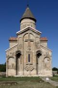 Кафедральный собор Воскресения Христова - Самтависи - Шида-Картли - Грузия