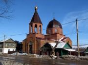Моленная Успения Пресвятой Богородицы - Бугуруслан - Бугурусланский район - Оренбургская область