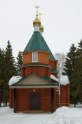 Церковь Михаила Архангела - Пересыпкино 2-е - Гавриловский район - Тамбовская область