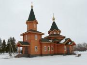 Церковь Михаила Архангела - Чуповка - Гавриловский район - Тамбовская область