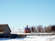 Церковь Гавриила Архангела - Соколка - Бугульминский район - Республика Татарстан