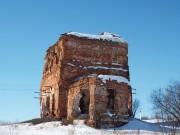 Церковь Богоявления Господня - Сула (Верхосулье) - Бугульминский район - Республика Татарстан